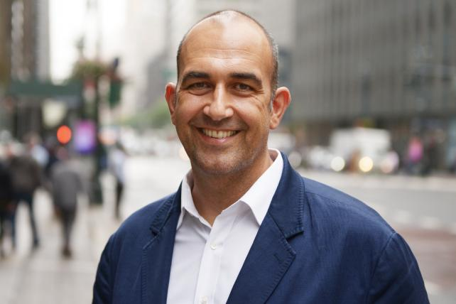 Down with OTT: Studio 71 co-founder Reza Izad on the evolving video landscape