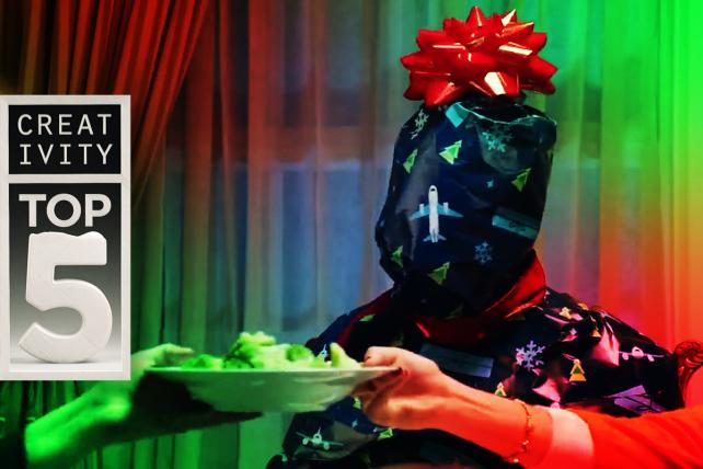 The Top 5 creative brand holiday ideas you need to see right now