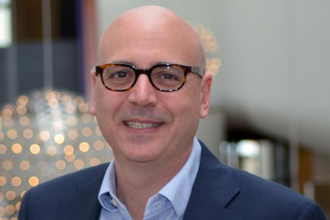 Sabra names Mondelez's Jason Levine as its new CMO
