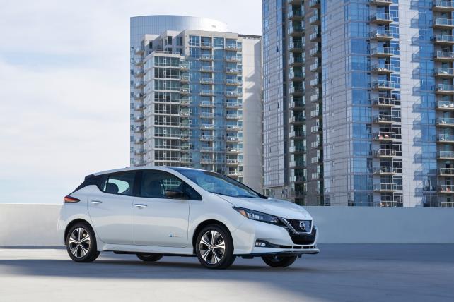 Nissan installs new North American marketing leader amid slumping sales