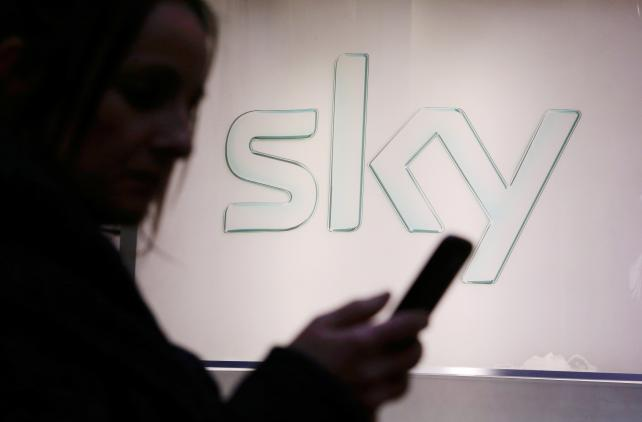 21st Century Fox Reaches $14.2 Billion Preliminary Deal to Buy All of Sky
