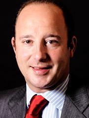 The Global CMO Interview: Juan Manuel Cendoya, Santander