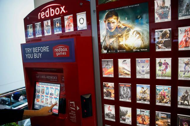 DVD déjà vu: Redbox is gearing up for its first major campaign