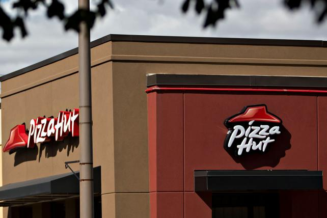 Pizza Hut selects GSD&M as its creative agency, replacing Droga5