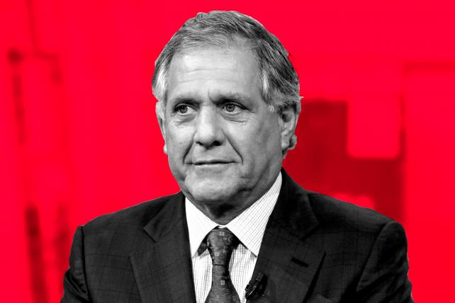 CBS takes no action against Les Moonves amid sexual misconduct investigation