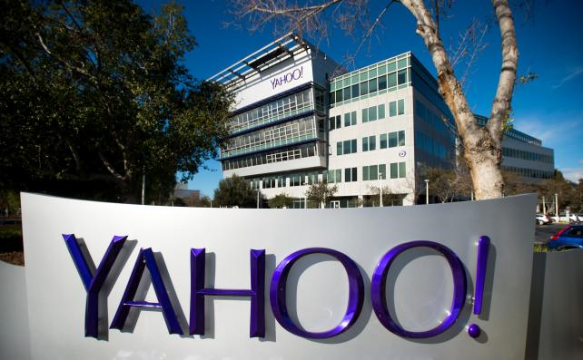 Yahoo said it would explore strategic alternatives earlier this year. First-round offers are expected next Monday.
