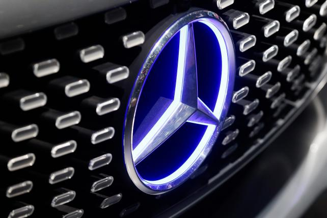 Mercedes-Benz Uses Tough-to-Get Telco Data to Target Ads for the E-Class