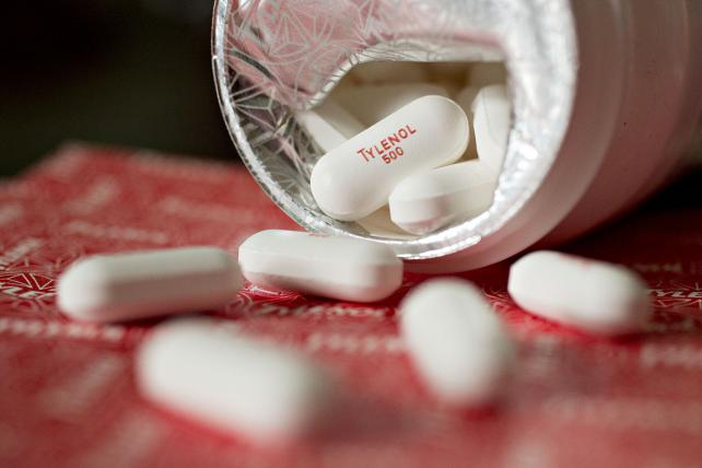 Marketer's Brief: Tylenol Might Also Help Emotional Pain