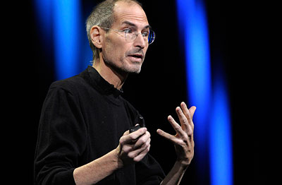Steve Jobs Was Digital Maverick but Marketing Traditionalist