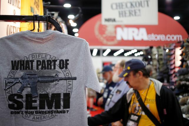 NRA Corporate Partners Feel the Heat as Boycott Calls Increase
