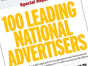 Top 100's Ad-Spend Growth Grinds to Halt
