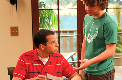 Happy Viewers Aren't the Reason 'Two and a Half Men' Could Return