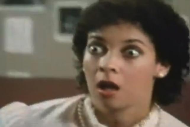 Forget 'Harlem Shake' -- Watch Ogilvy Sing 'Fame' Back in 1982