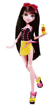with monster high mattel s finds likely christmas toy hit news