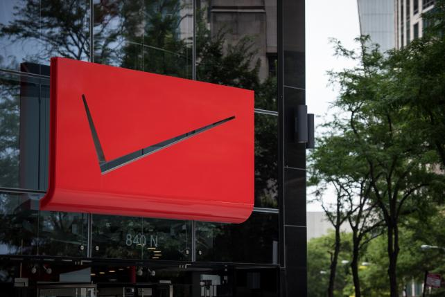 Verizon had refused to offer unlimited data because of the risk to its bottom line.