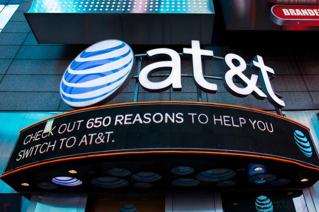 AT&T's WarnerMedia to create streaming service with TV, movies