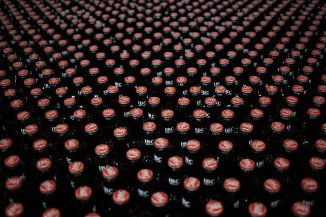 Keurig, Dr Pepper Snapple to Merge in $18.7 Billion Deal
