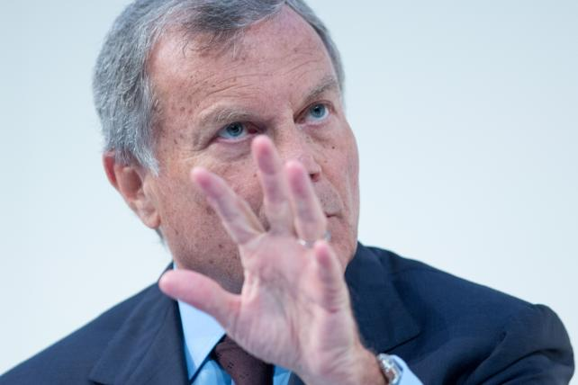 WPP's board faces big questions after the departure of Martin Sorrell, who built the company from scratch.