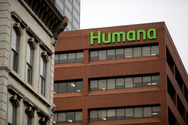 Walmart, Humana talk tie-up
