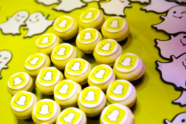 Snapchat sells more ads, but that's turning users off