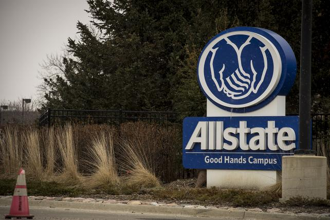 Allstate taps Kohler exec as new CMO