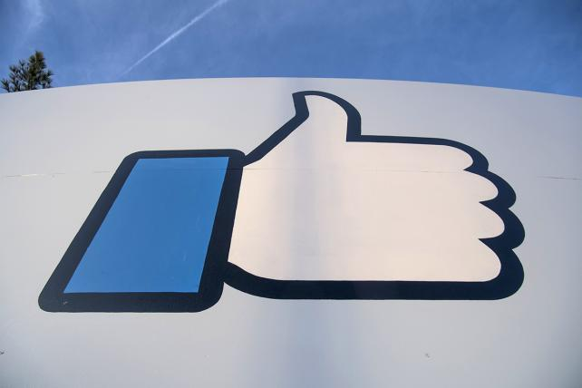 Not very thumbs up: Anti-Semitic ad targeting found possible on Facebook.