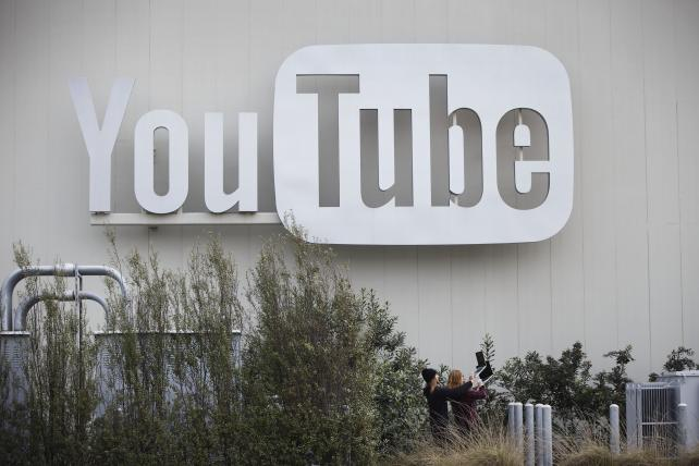 The 'Brand Safety' Narrative Tearing Up YouTube Is Amusingly Wrong