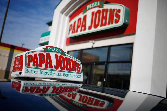Papa John's PR firm resigns after racial-slur debacle, but Initiative stays put