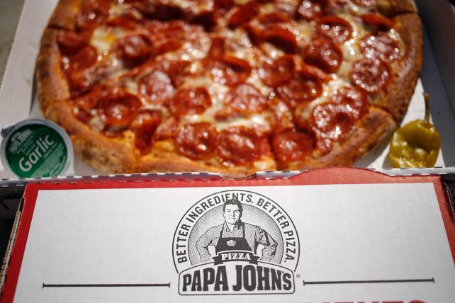 Fallon, Papa John's latest ad agency, ends relationship with the chain