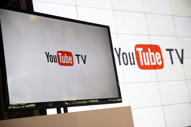 TV networks will sell all the ad time in their programming on the new YouTube TV, according to the company, and any data-driven household- or device-level targeting on the service remains theoretical.