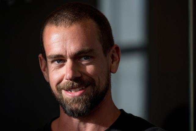 Twitter CEO Jack Dorsey capped off his company's NewFronts by thanking advertisers for patience with the company.