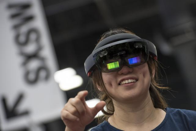 SXSW Day-Four Notebook: VR and AR That Works