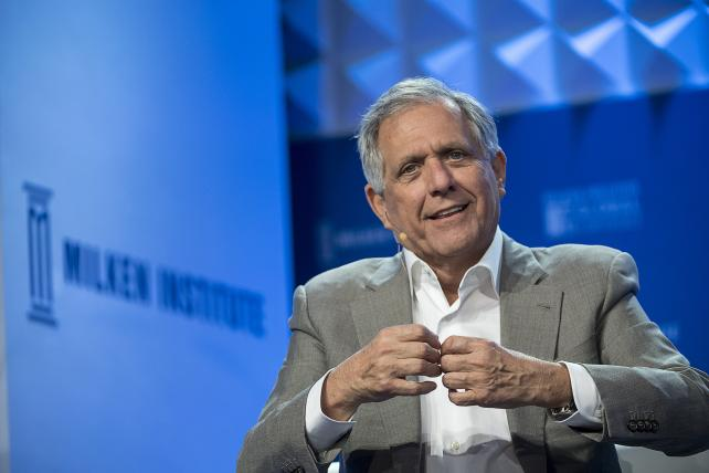 CBS, which owns the most-watched TV network in the U.S., is planning to propose that its CEO and chairman, Leslie Moonves, lead a combined CBS-Viacom.