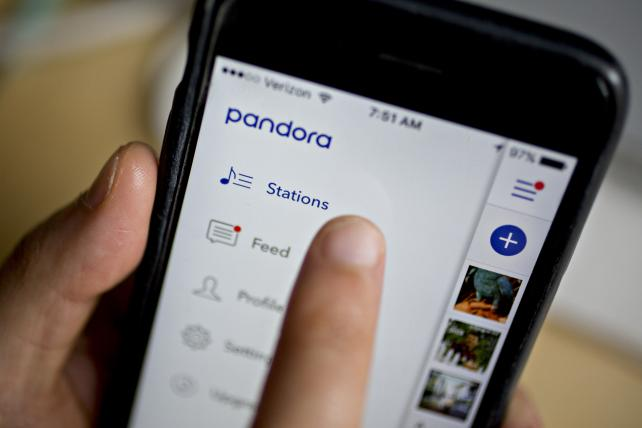 Ahead of Pandora earnings, brands weigh in on effectiveness of automated buying