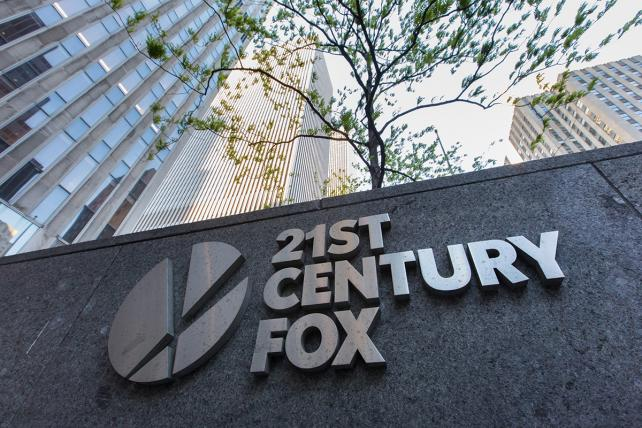 Report: Disney Looks at Buying Most of Fox