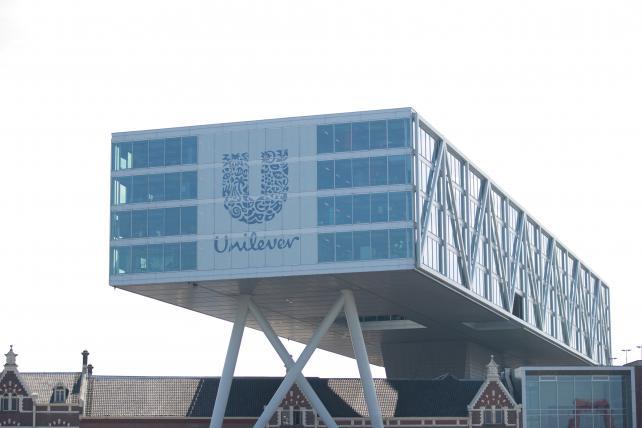 Unilever Picks Netherlands Over U.K. for Single Headquarters