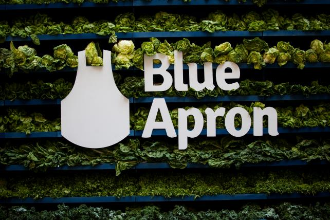 Weight Watchers Goes After Blue Apron With Meal Kit Effort