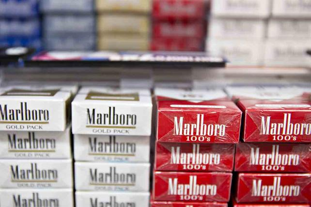 Marketer's Brief: Marlboro Has More Brand Value than Coke