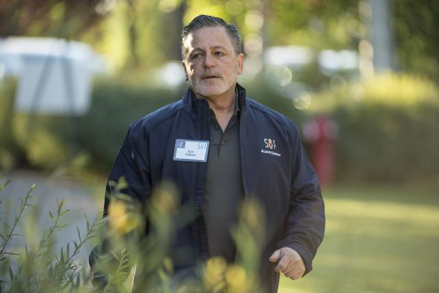 Dan Gilbert's Quicken Takes On Big Tech After Beating the Banks