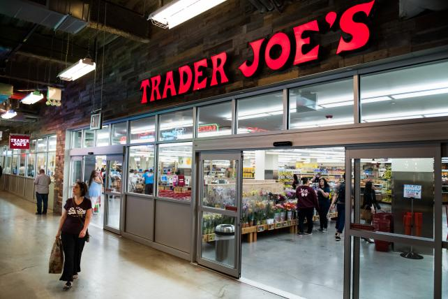 Amazon's Whole Foods is starting to steal Trader Joe's shoppers