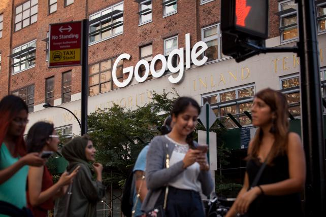 'News Geek' Google CEO Appeases Publishers With End to 'First Click Free'