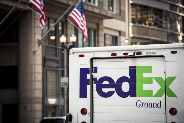 FedEx Says It Will Keep NRA Discounts Despite Calls for Boycott