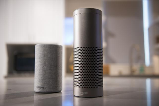 Amazon is facing questions from U.S. senators about Echo privacy
