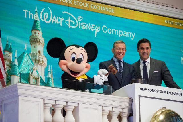 Disney Prices 'ESPN Plus' Streaming Service at $4.99 Per Month