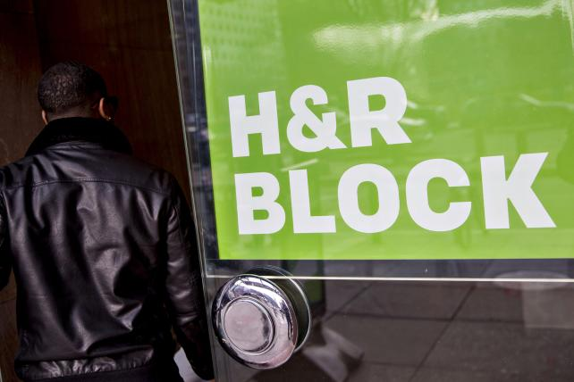 With new CMO and agency, H&R Block is ready for Trump taunts