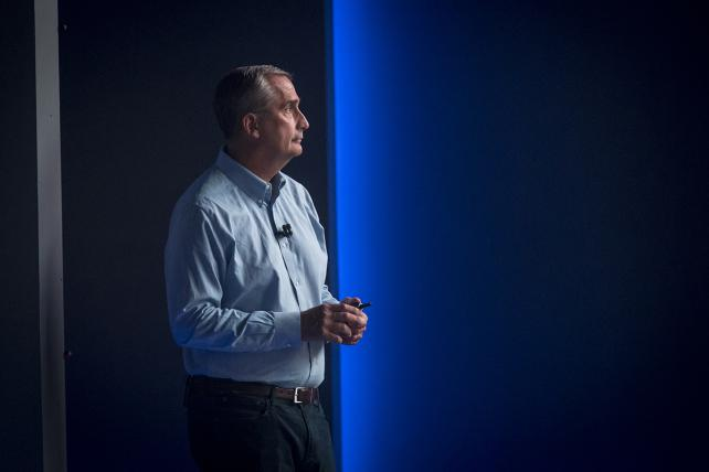 Intel CEO Brian Krzanich resigns after relationship with employee is revealed