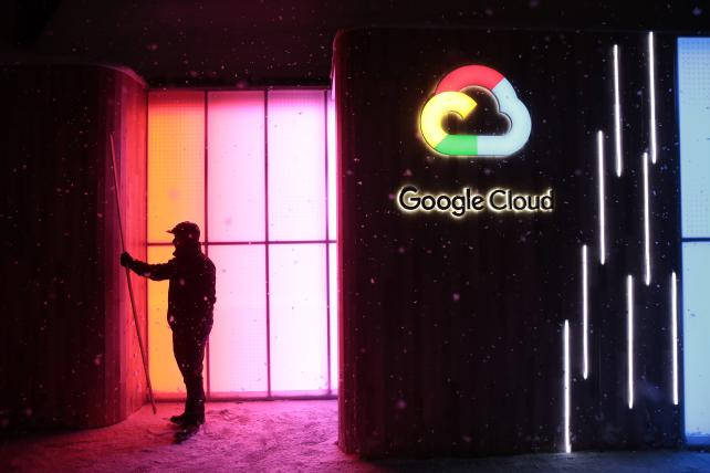 Alphabet Touts Cloud, YouTube to Ease Pain of Google Costs