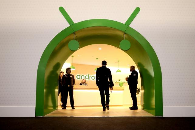 Wednesday Wake-Up Call: An Android ad-fraud scandal, and the ANA takes on 'the end of advertising'