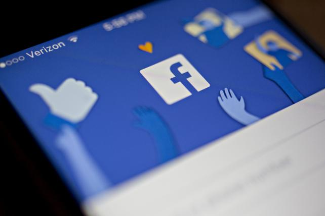 Facebook suspends data firm Cubeyou amid privacy scandal