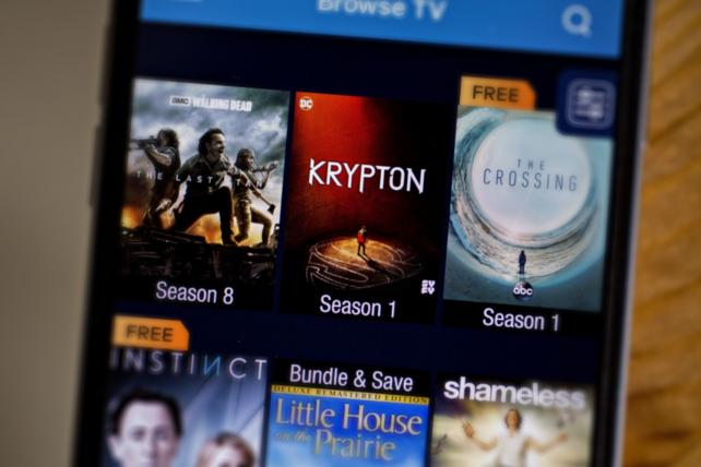 Walmart wants to expand digital video service Vudu with HBO, Showtime and more